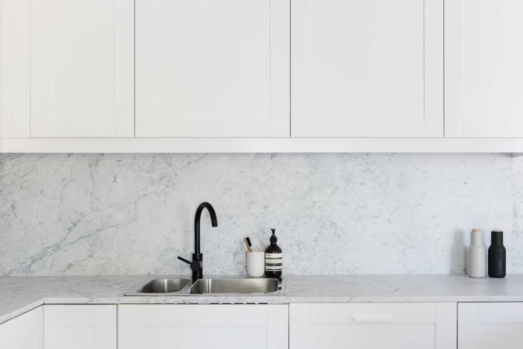marble selection kitchen DESIGN K
