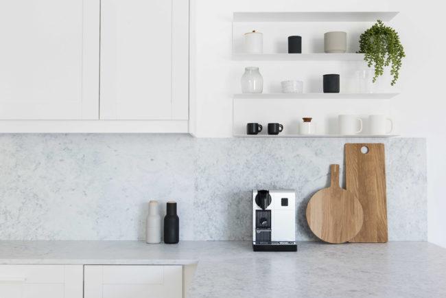 marble selection kitchen DESIGN K